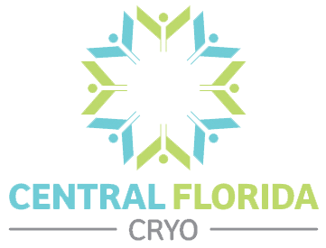 Central Florida Cryo Logo